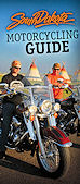 Download the South Dakota Motorcycling Guide