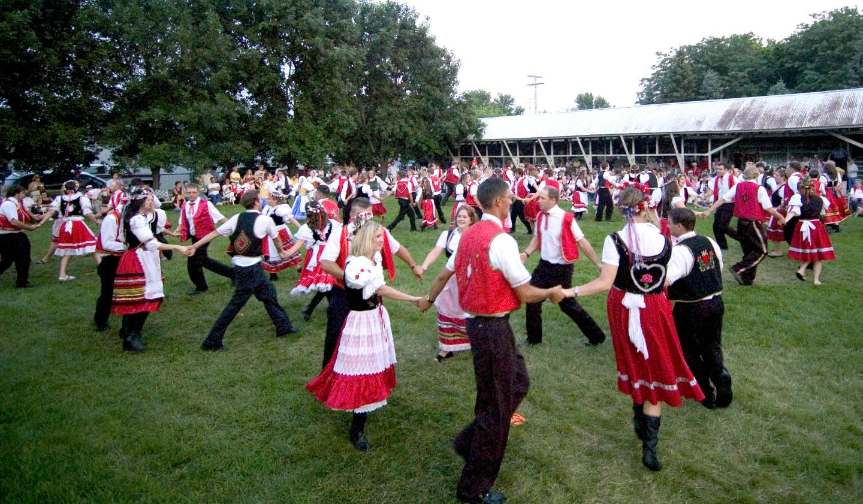 Czech Days, Tabor