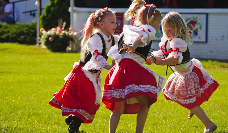 Tabor Czech Days