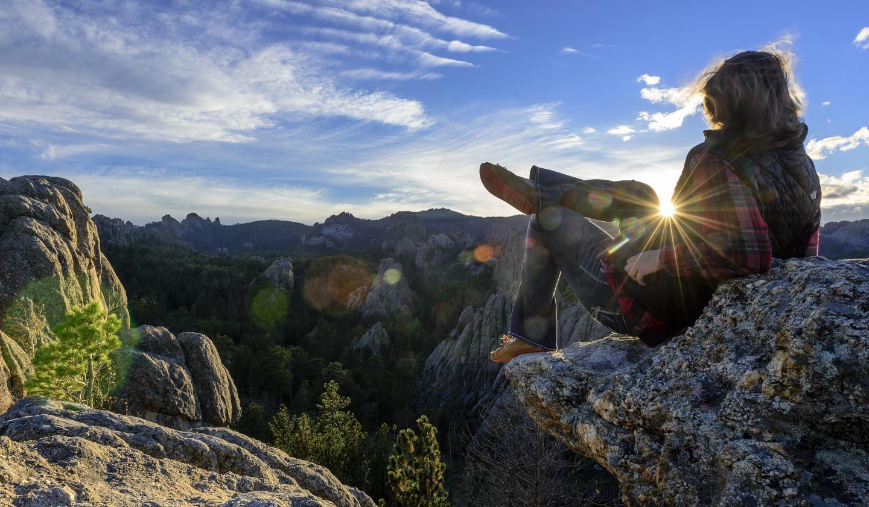 Hiking - Black Hills