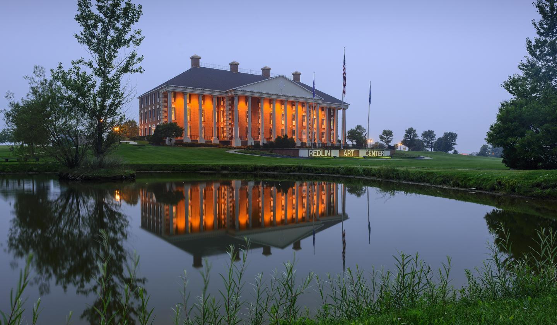 Redlin Art Center, Watertown