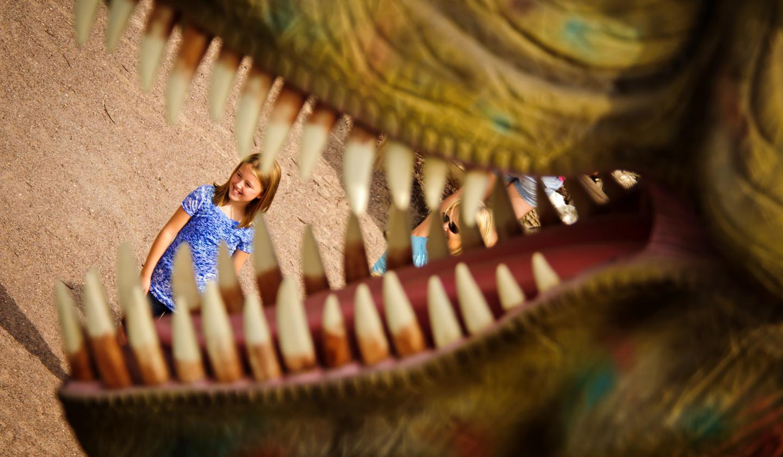 Children's Museum of South Dakota, Brookings