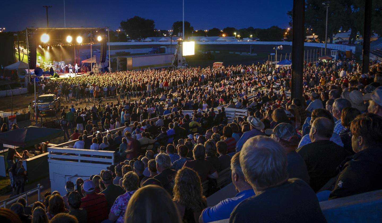 South Dakota State Fair