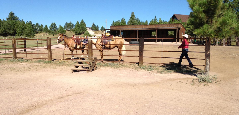 Sage Meadow Ranch