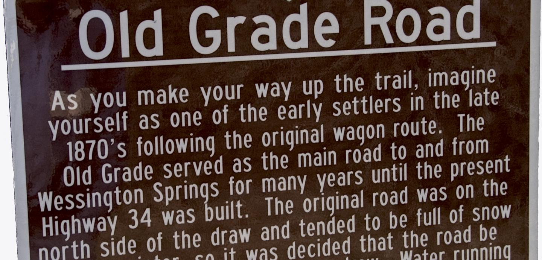 Old Grade Road