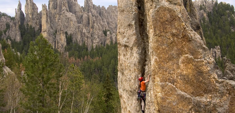 The Needles, Black Hills