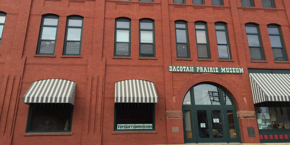 Dacotah Prairie Museum, Aberdeen