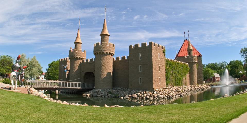 Storybook Land, Aberdeen