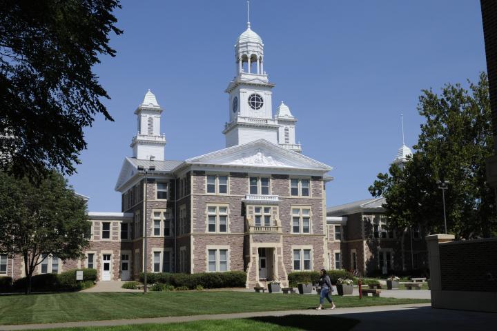 University of South Dakota, Vermillion