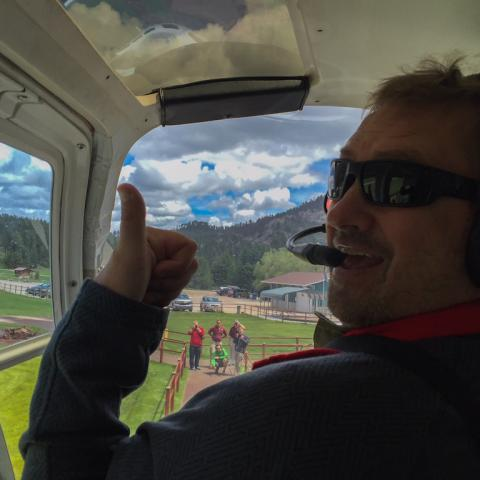 Black Hills Aerial Adventures