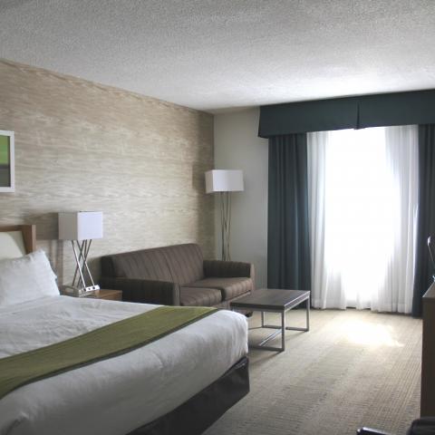 Holiday Inn Rushmore Plaza