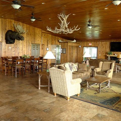 The Lodge at Lewis and Clark Lake, Yankton